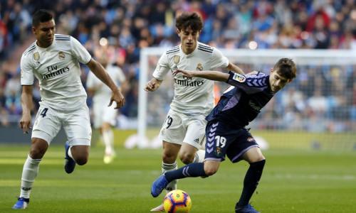 Soi kèo Eibar vs Real Madrid 00h30 ngày 10/11 – Kèo nhà cái bóng đá