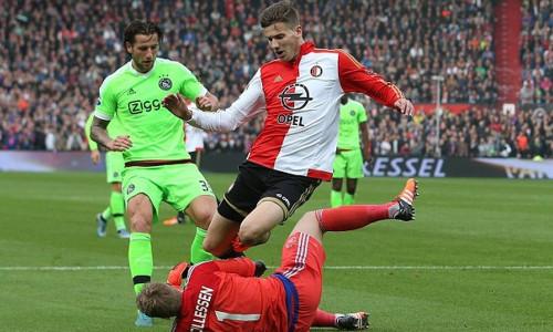 Soi kèo Feyenoord vs Rangers 00h55 ngày 29/11 – Kèo nhà cái bóng đá