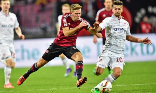 Soi kèo Hannover vs Darmstadt 02h30 ngày 26/11 – Kèo nhà cái bóng đá
