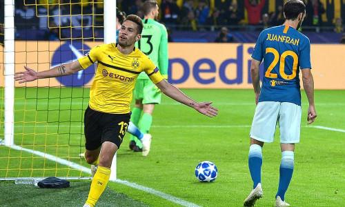 Soi kèo Hertha Berlin vs Dortmund 21h30 ngày 30/11 – Kèo nhà cái bóng đá