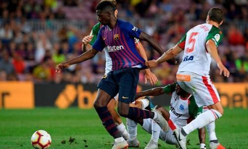 Soi kèo Leganes vs Barcelona 19h00 ngày 23/11 – Kèo nhà cái bóng đá