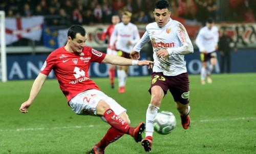 Soi kèo Rodez vs Lens 02h45 ngày 12/11 – Kèo nhà cái bóng đá