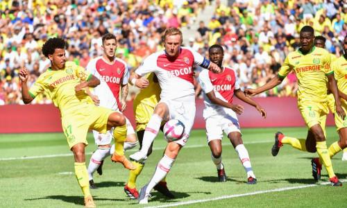 Soi kèo Saint Etienne vs Monaco 03h00 ngày 4/11 – Kèo nhà cái bóng đá