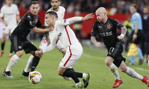 Soi kèo Valladolid vs Sevilla 03h00 ngày 25/11 – Kèo nhà cái bóng đá