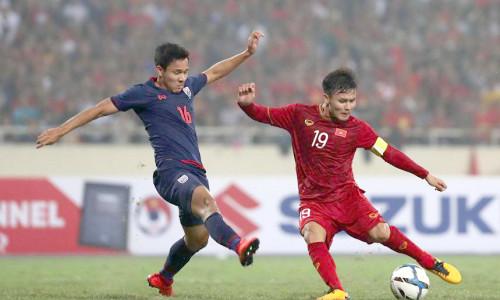 Soi kèo Việt Nam vs Thái Lan 20h00 ngày 19/11 – Kèo nhà cái bóng đá
