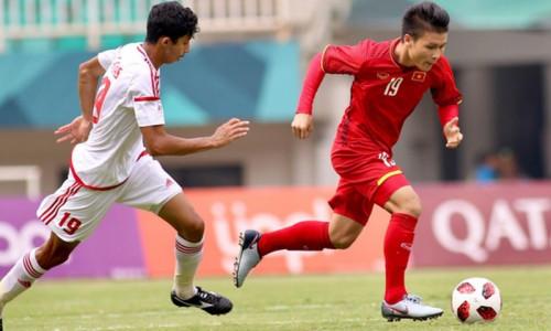 Soi kèo Việt Nam vs UAE 20h00 ngày 14/11 – Kèo nhà cái bóng đá