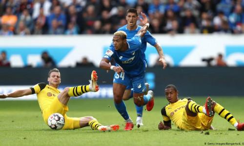 Soi kèo Hoffenheim vs Dortmund 02h30 ngày 21/12 – Kèo nhà cái bóng đá