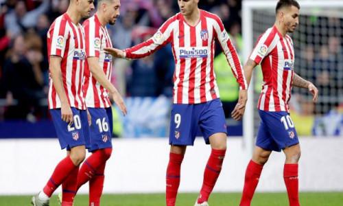 Soi kèo Atletico Madrid vs Osasuna 03h00 ngày 15/12 – Kèo nhà cái bóng đá