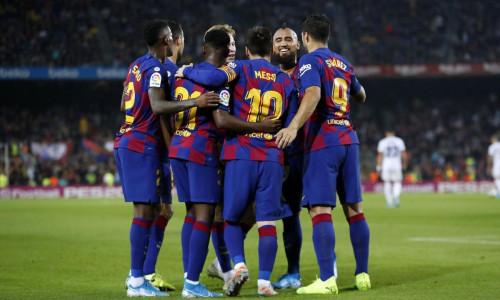 Soi kèo Barcelona vs Mallorca 03h00 ngày 08/12 – Kèo nhà cái bóng đá