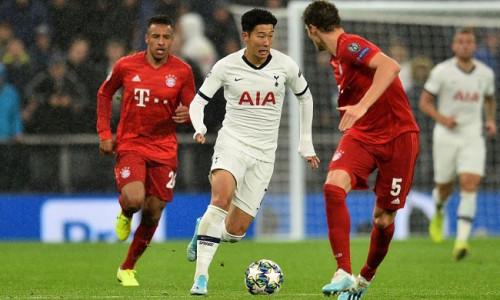 Soi kèo Bayern vs Tottenham 03h00 ngày 12/12 – Kèo nhà cái bóng đá