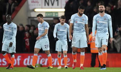 Soi kèo Chelsea vs Bournemouth 22h00 ngày 14/12 – Kèo nhà cái bóng đá