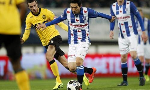 Soi kèo Heerenveen vs Roda 01h45 ngày 18/12 – Kèo nhà cái bóng đá