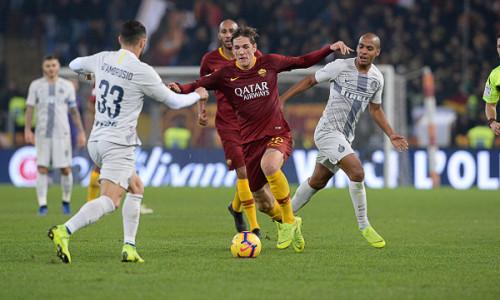 Soi kèo Inter vs Roma 02h45 ngày 07/12 – Kèo nhà cái bóng đá