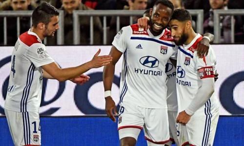 Soi kèo Lyon vs Lille 03h05 ngày 04/12 – Kèo nhà cái bóng đá