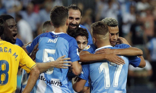 Soi kèo Malaga vs Tenerife 03h00 ngày 07/12 – Kèo nhà cái bóng đá