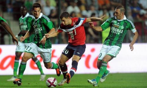 Soi kèo Saint Etienne vs Nice 01h00 ngày 05/12 – Kèo nhà cái bóng đá