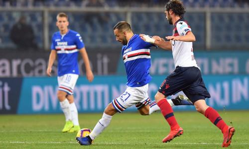 Soi kèo Sampdoria vs Parma 00h00 ngày 09/12 – Kèo nhà cái bóng đá