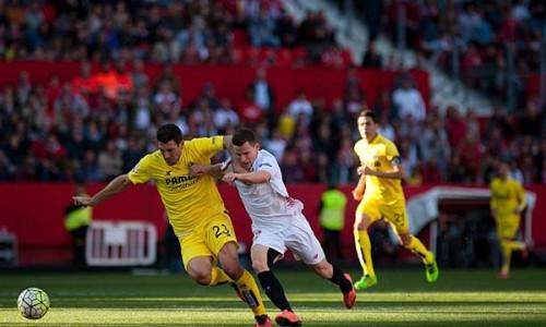 Soi kèo Sevilla vs Villarreal 00h30 ngày 16/12 – Kèo nhà cái bóng đá