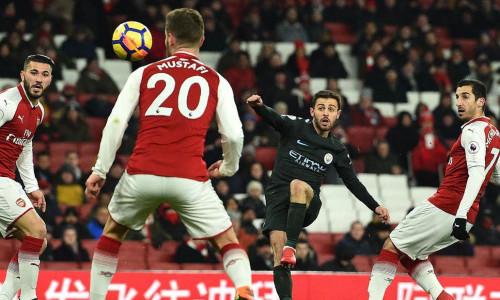 Soi kèo Arsenal vs Man City 23h30 ngày 15/12 – Kèo nhà cái bóng đá