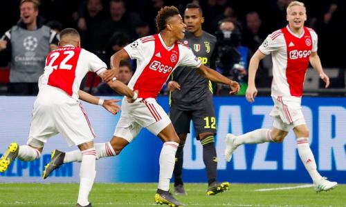 Soi kèo Ajax vs Valencia 03h00 ngày 11/12 – Kèo nhà cái bóng đá