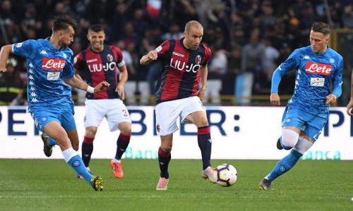 Soi kèo Bologna vs Milan 02h45 ngày 9/12 – Kèo nhà cái bóng đá