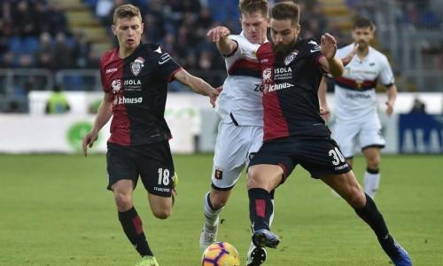 Soi kèo Cagliari vs Sampdoria 03h00 ngày 6/12 – Kèo nhà cái bóng đá