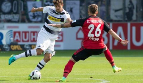 Soi kèo M'gladbach vs Freiburg 21h30 ngày 1/12 – Kèo nhà cái bóng đá