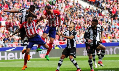 Soi kèo Atletico Madrid vs Levante 00h30 ngày 05/01 – Kèo nhà cái bóng đá