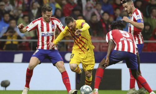Soi kèo Barcelona vs Atletico Madrid 02h00 ngày 10/1 – Kèo nhà cái bóng đá