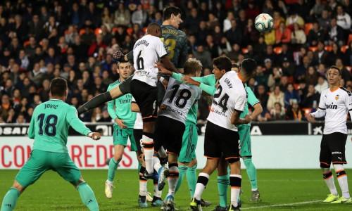 Soi kèo Valencia vs Real Madrid 02h00 ngày 09/01 – Kèo nhà cái bóng đá