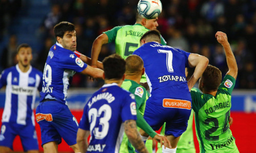 Soi kèo Valladolid vs Leganes 01h00 ngày 04/01 – Kèo nhà cái bóng đá