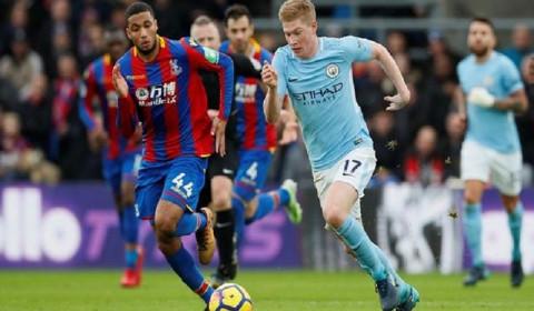 Soi kèo Man City vs Crystal Palace 22h00 ngày 18/1 – Kèo nhà cái bóng đá