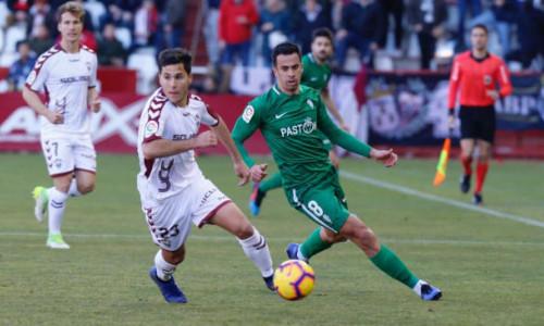 Soi kèo Albacete vs Fuenlabrada 01h00 ngày 15/1 – Kèo nhà cái bóng đá