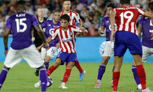 Soi kèo Atletico Madrid vs Leganes 18h00 ngày 26/1 – Kèo nhà cái bóng đá
