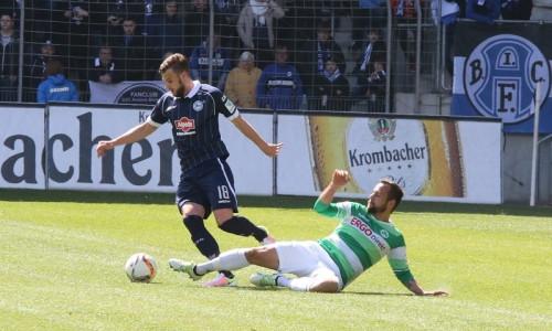 Soi kèo Bielefeld vs Bochum 00h30 ngày 29/1 – Kèo nhà cái bóng đá