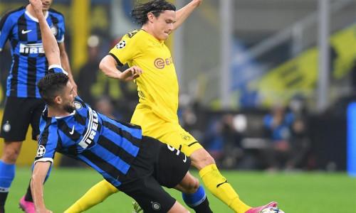 Soi kèo Inter vs Atalanta 02h45 ngày 12/1 – Kèo nhà cái bóng đá