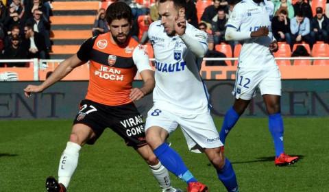 Soi kèo Lorient vs Caen 02h45 ngày 14/1 – Kèo nhà cái bóng đá
