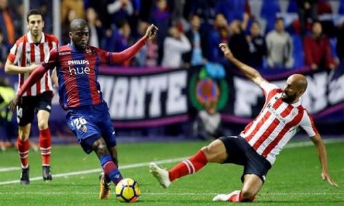 Soi kèo Osasuna vs Levante 03h00 ngày 25/1 – Kèo nhà cái bóng đá