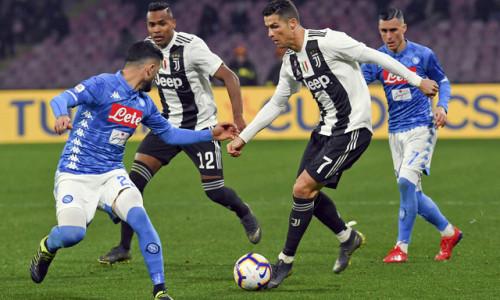 Soi kèo Roma vs Juventus 02h45 ngày 13/1 – Kèo nhà cái bóng đá