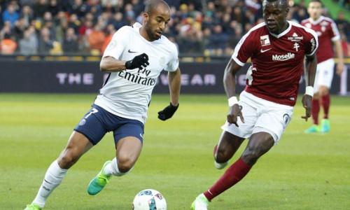 Soi kèo Rouen vs Metz 02h55 ngày 7/1 – Kèo nhà cái bóng đá