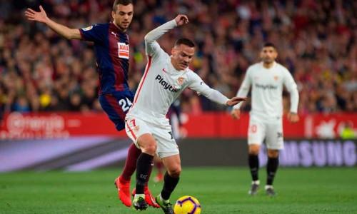 Soi kèo Sevilla vs Granada 03h00 ngày 26/1 – Kèo nhà cái bóng đá