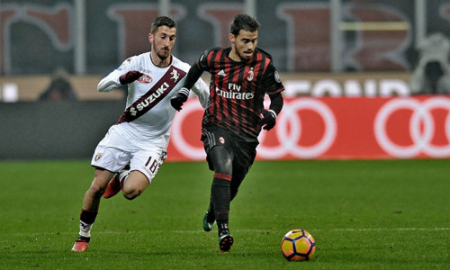 Soi kèo Milan vs Torino 02h45 ngày 29/1 – Kèo nhà cái bóng đá