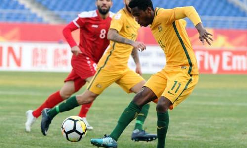 Soi kèo U23 Australia vs U23 Syria 20h15 ngày 18/1 – Kèo nhà cái bóng đá