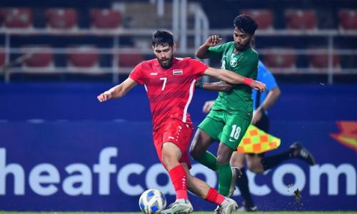 Soi kèo U23 Thái Lan vs U23 Saudi Arabia 17h15 ngày 18/1 – Kèo nhà cái bóng đá