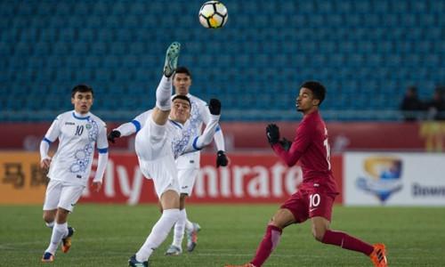 Soi kèo U23 UAE vs U23 Uzbekistan 20h15 ngày 19/1 – Kèo nhà cái bóng đá