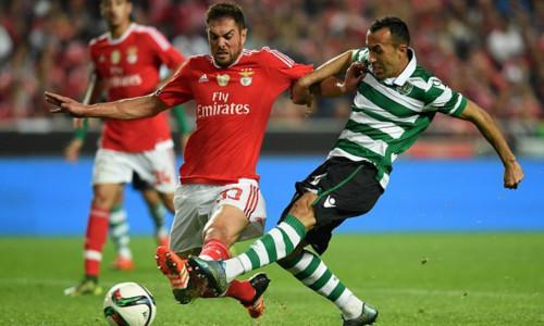 Soi kèo Sporting Lisbon vs Benfica 04h15 ngày 18/1 – Kèo nhà cái bóng đá
