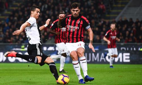 Soi kèo Milan vs Juventus 02h45 ngày 14/2 – Kèo nhà cái bóng đá