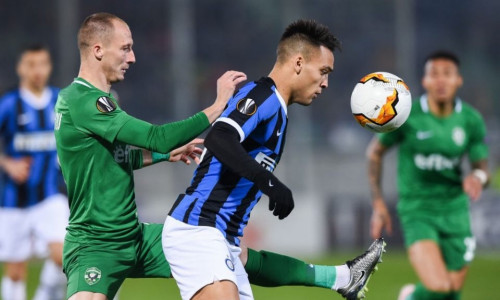 Soi kèo Inter vs Ludogorets Razgrad lúc 3h ngày 28/2/202