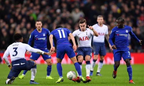 Soi kèo Chelsea vs Tottenham 19h30 ngày 22/2 – Kèo nhà cái bóng đá