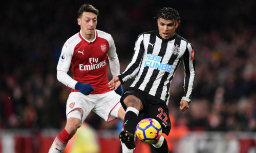 Soi kèo Arsenal vs Newcastle 23h30 ngày 16/2 – Kèo nhà cái bóng đá